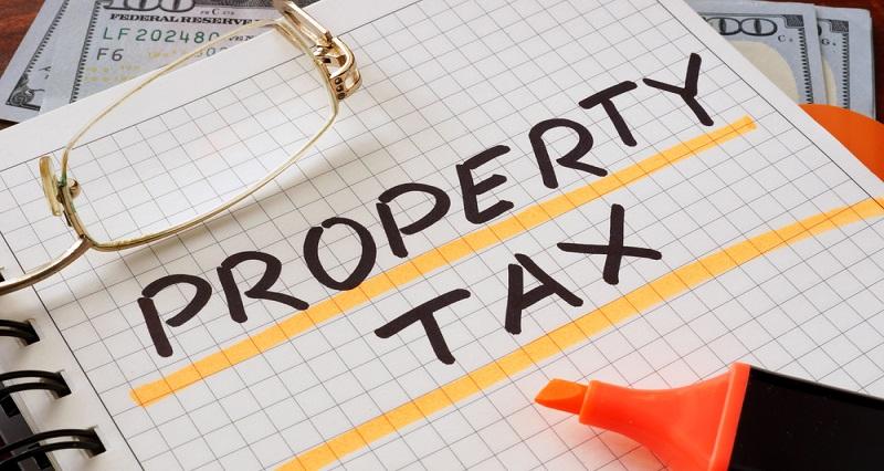 Arizona Real Estate Tax