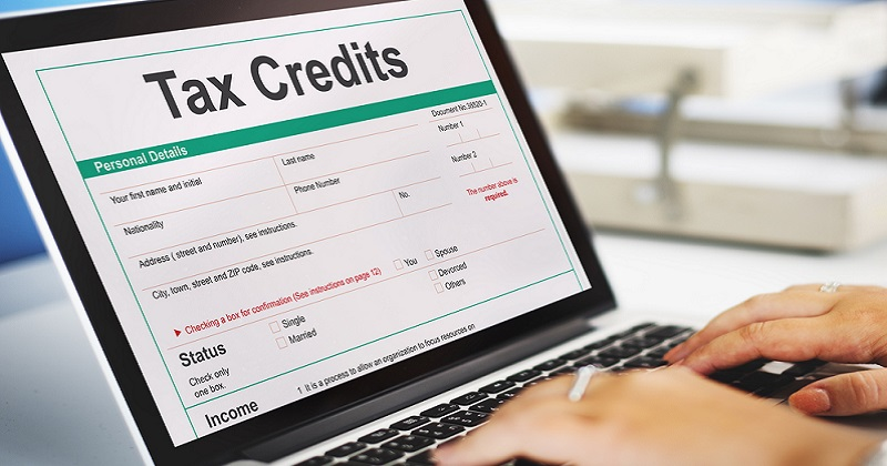 Claim Tax Credits for Seniors