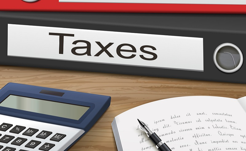 Can You Learn How to Get Tax Relief for Past Years?